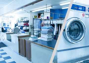 Baliraja Laundry and Dry Cleaning